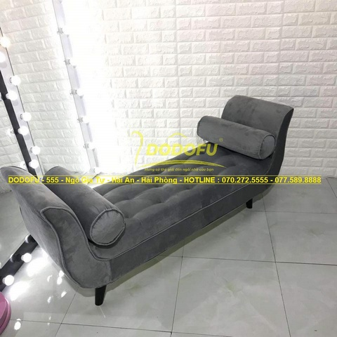 sofa vang thuyen ni sf014